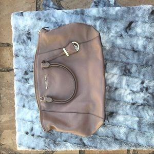 A Michael Kors purse!